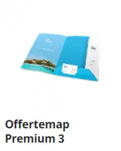 Offertemap Premium 3